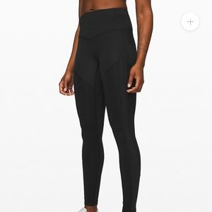 Lululemon all the right places 7/8